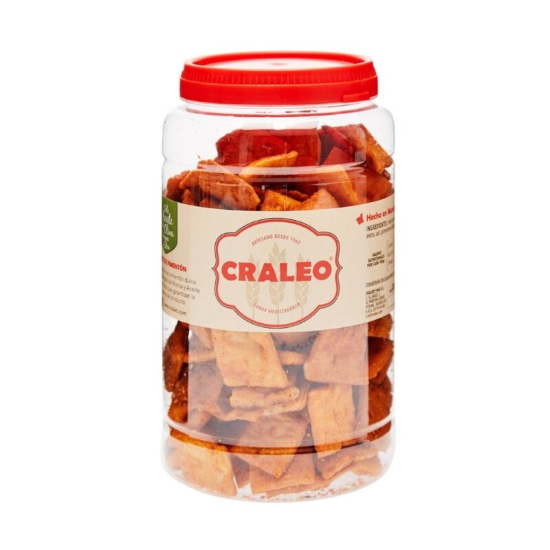 Craleo Original Tarro M